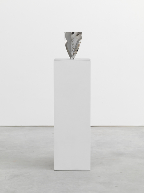 , 'Untitled,' 2014, SCAI The Bathhouse
