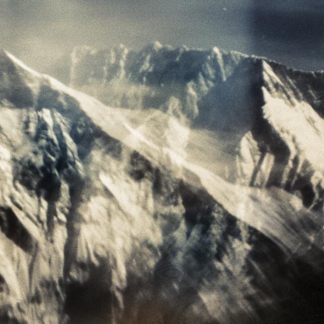 , 'Himalaya,' 2016, CFHILL