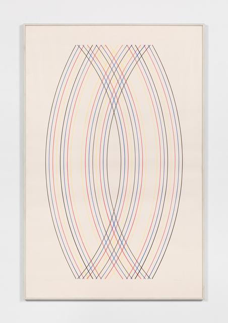 , 'FM 6-80 ,' 1980, Richard Taittinger Gallery