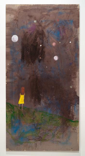 , 'Solar Treasure,' 2016, Roslyn Oxley9 Gallery