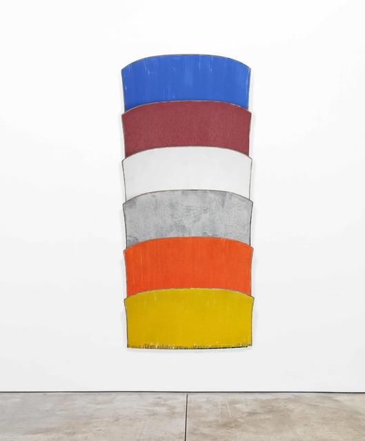 , 'ARCTURUS ,' 2016, Cheim & Read