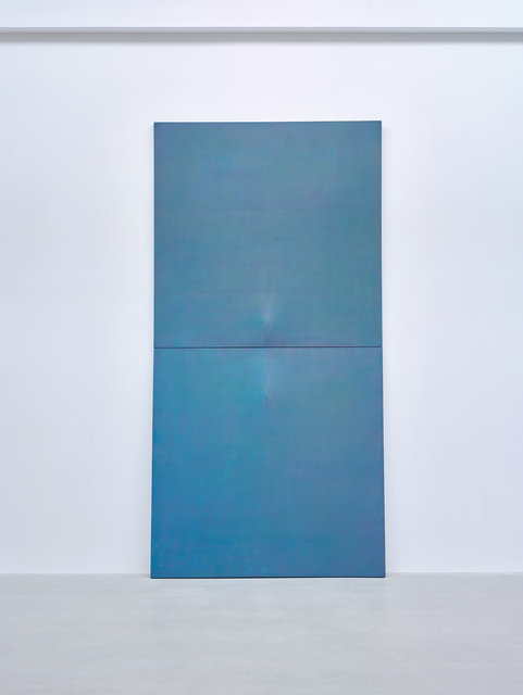 , 'Grand Détachement,' 2014, Axel Vervoordt Gallery