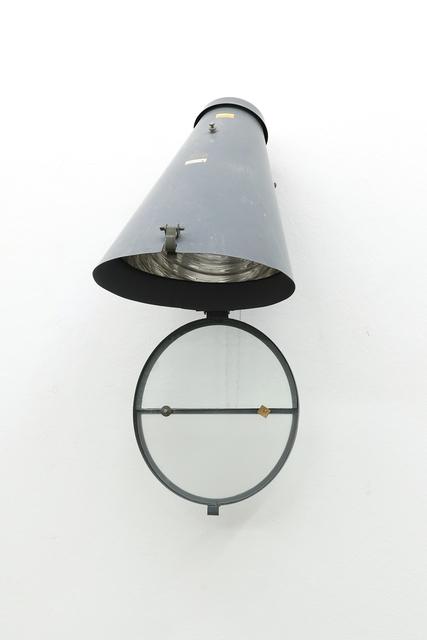 , 'Steinsaal,' 1996, Galerie Krinzinger