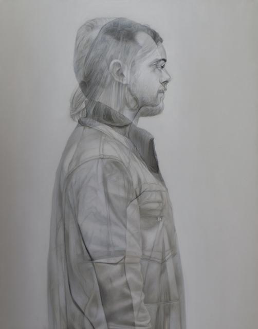", '""Los posibles I"",' 2016, Isabel Aninat"