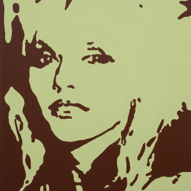 , 'Blondie,' 2013, Múrias Centeno