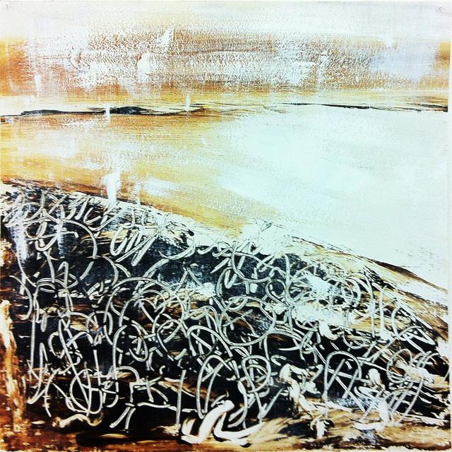 Uri Dotan, 'Nervous Words', 2014, Mana Contemporary