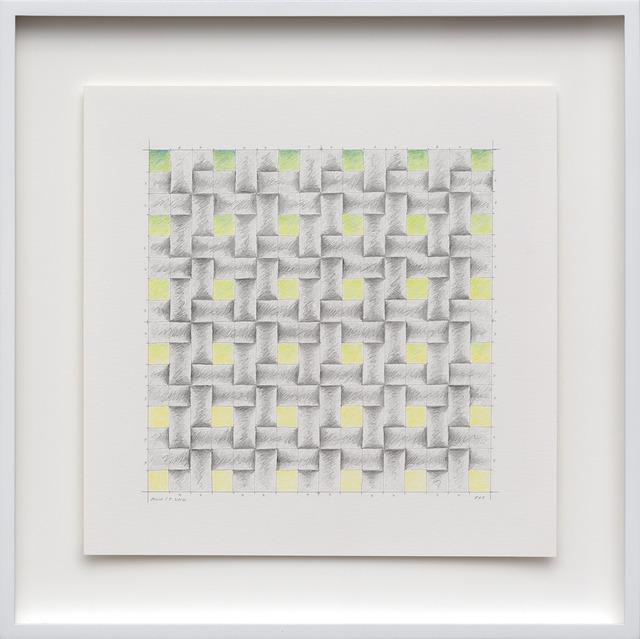 , 'XXX,' 2016, Louis Stern Fine Arts