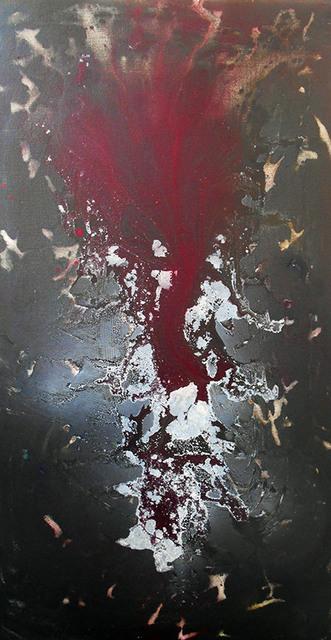 , 'Epic Dien,' 2015, Agora Gallery