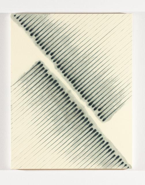, 'Untitled,' 1980, Tina Kim Gallery