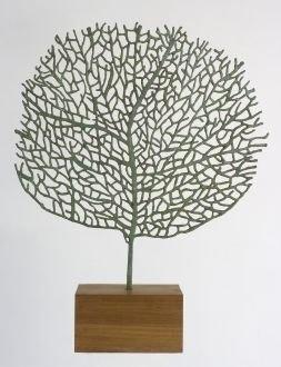 , 'Large Seafan,' 2008, Rebecca Hossack Art Gallery