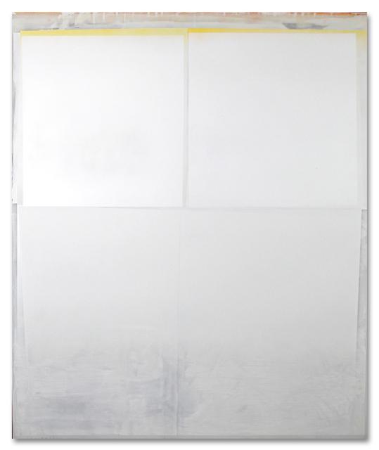 , 'Erasure (Disclosure),' 2014, Kathryn Markel Fine Arts