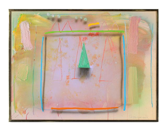 , 'Untitled,' 1986, Zane Bennett Contemporary Art