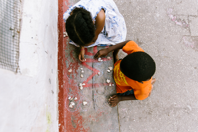 Sam Satchu, 'Stone Town, Zanzibar Tanzania', 2016, Museum of African Design (MOAD)