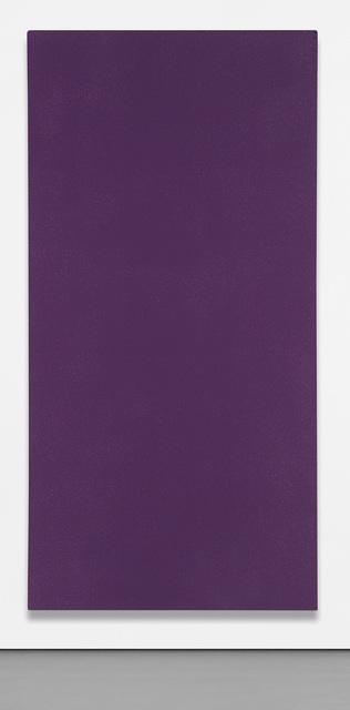 Olivier Mosset, 'Untitled', 2000, Phillips