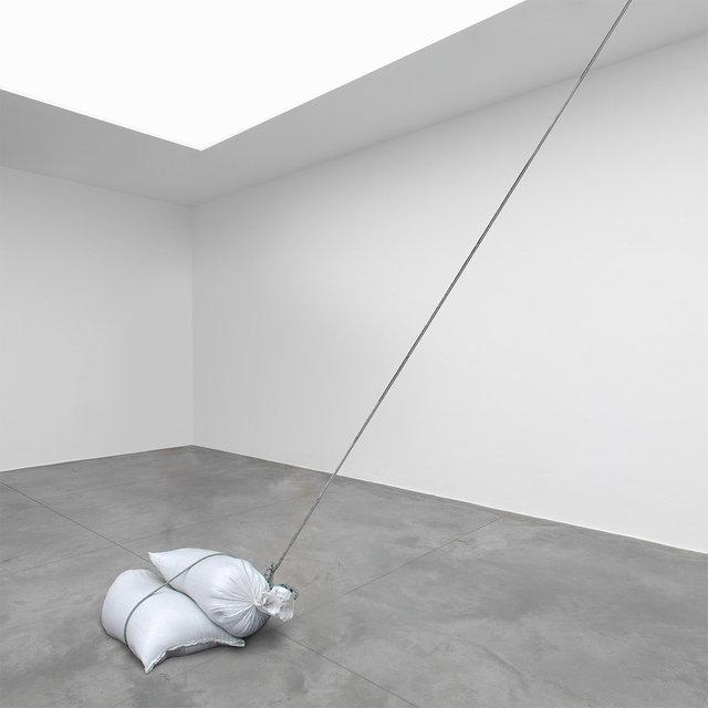 Fabian Bürgy, 'Hold on baby', 2017, Alfa Gallery