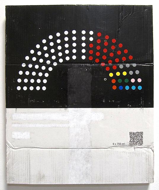 , 'Senate Sponsorship,' 2017, Craig Krull Gallery