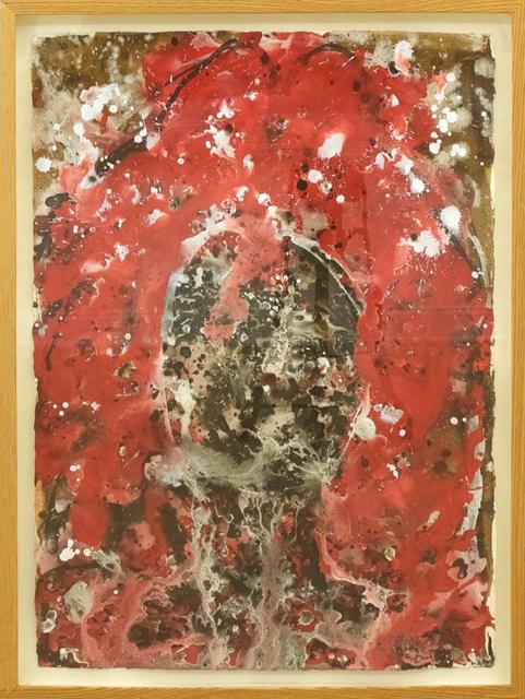 , 'Mannequin,' 1990, C. Grimaldis Gallery
