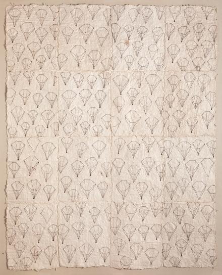 Kyung-Hee Shin, 'Irreconcilable Difficulties - Memory', 1995, Hakgojae Gallery