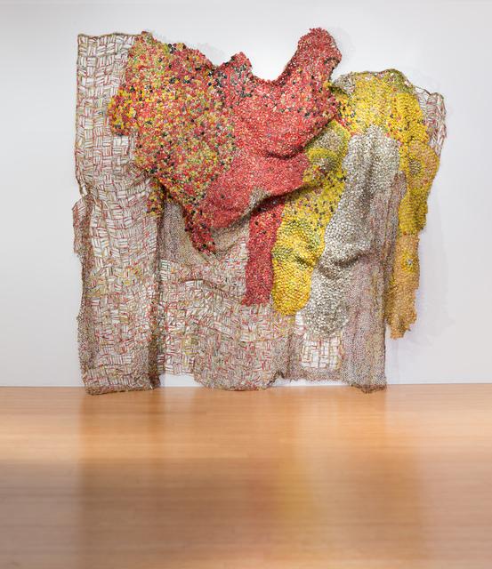 , 'Rehearsal,' 2015, October Gallery