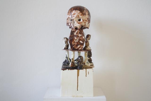 Aidas Bareikis, 'Come Back Closer', 2018, Galerija VARTAI