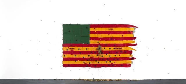 , 'Yako,' 2018, Galerie Nathalie Obadia