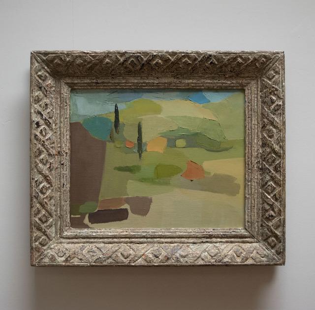 , 'La Collina,' , Cadogan Contemporary