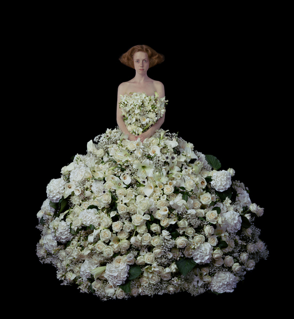 , 'First Wedding,' 2013, Nancy Hoffman Gallery