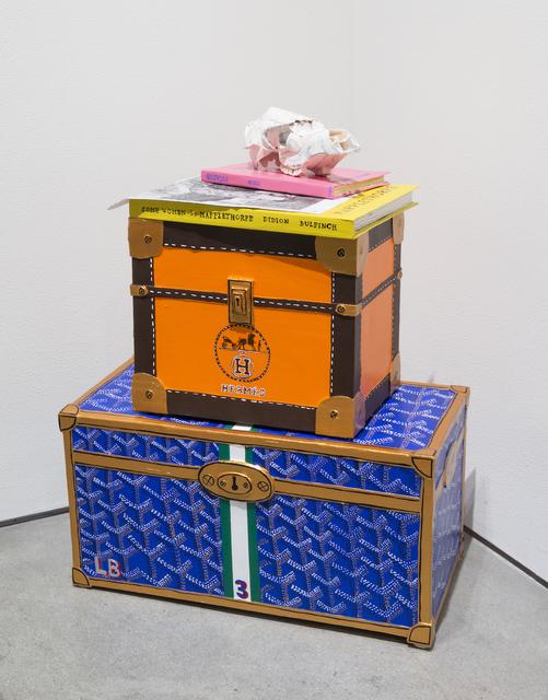 , 'Some Women,' 2017, Joshua Liner Gallery