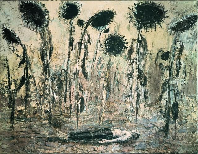 , 'Die Orden der Nacht,' 1996, Centre Pompidou