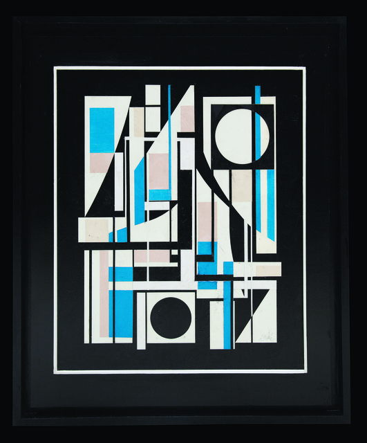 , 'Ombre et Lumiere,' 2008, BOCCARA ART