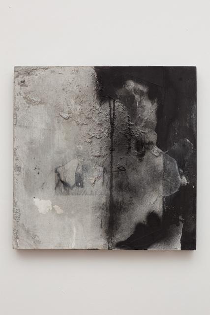 , 'Entropy 1,' 2018, k contemporary