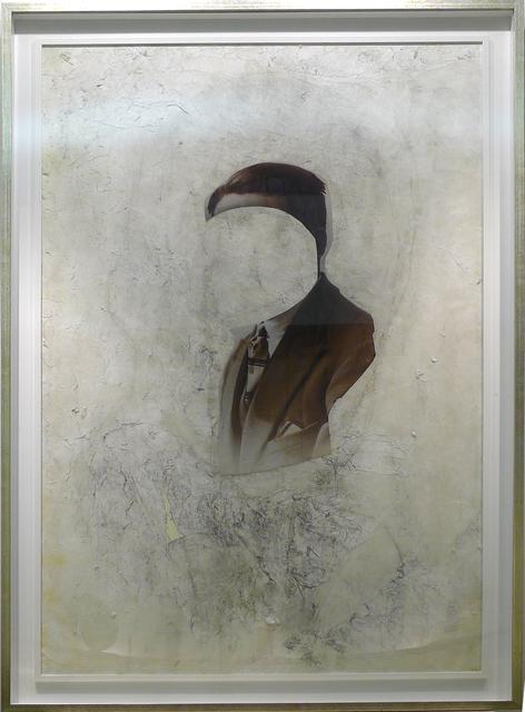 , 'C'est la crapule,' 2011, Fernández-Braso