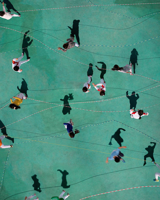 , 'Homo Ludens 11,' , Bau-Xi Gallery