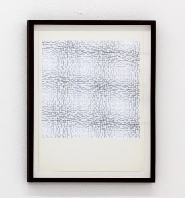 , 'RPX,' , DAM Gallery