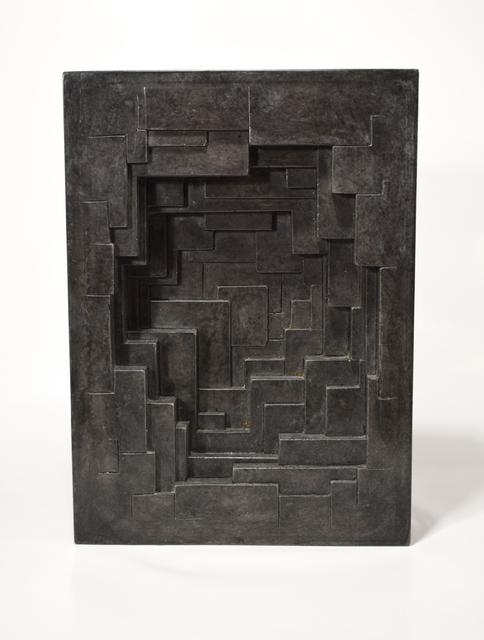 , 'Secret Scene - Charcoal,' , Modernist Frontier