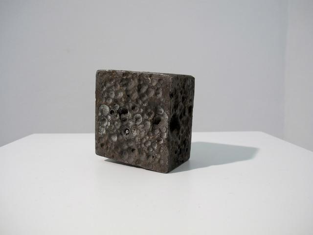 , 'The Square Moon,' 2017, Mario Mauroner Contemporary Art Salzburg-Vienna