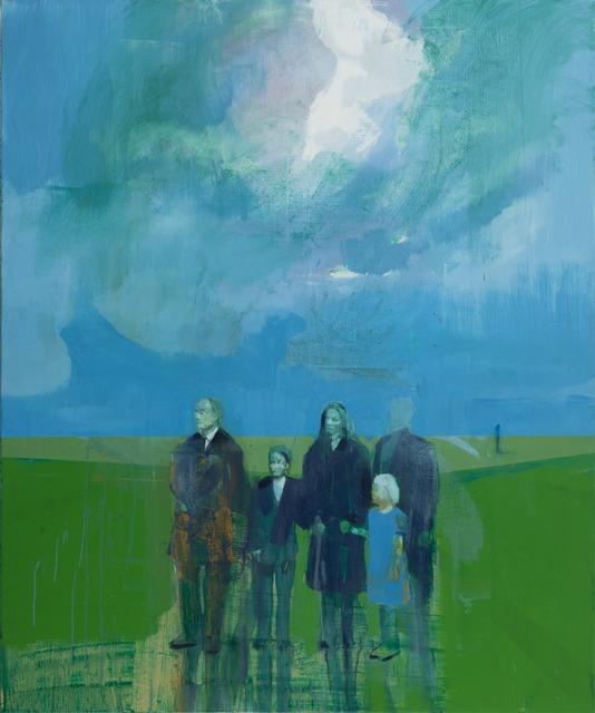 , 'Mercy,' 2015, Pékin Fine Arts