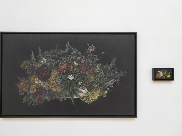 , 'These are still flowers - Blumen Arrangement,' 1912-2012, Tang Contemporary Art