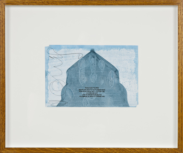 , 'Kailash Kora ,' 2007, Repetto Gallery