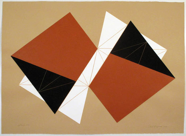 Astrid Fitzgerald, 'Collage 543', 2016, Susan Eley Fine Art