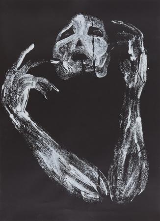 , 'Pantorime,' 2015, GALERIE QUYNH