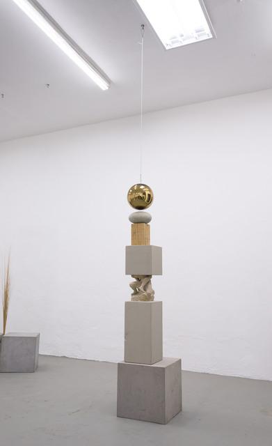 , 'Panopticon,' 2018, Galería OMR