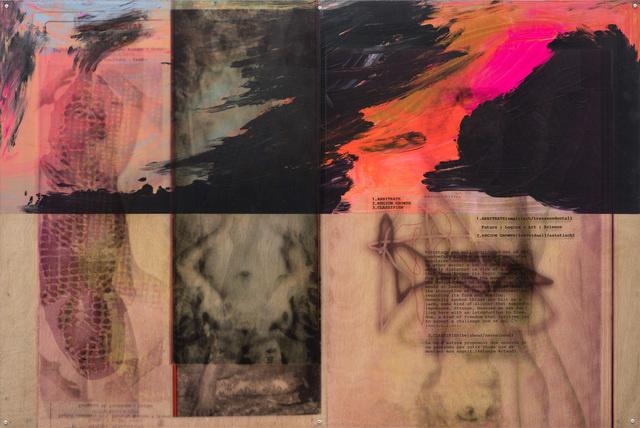 Anne-Mie Van Kerckhoven, 'Yes or No (nee of ja)', 2015, Zeno X Gallery