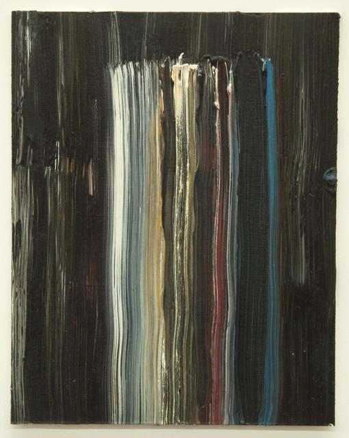 , '9,' 2001, Conduit Gallery