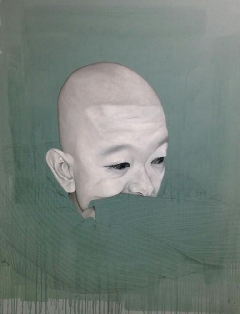 , 'Melancholy,' 2015, Gallery Skape