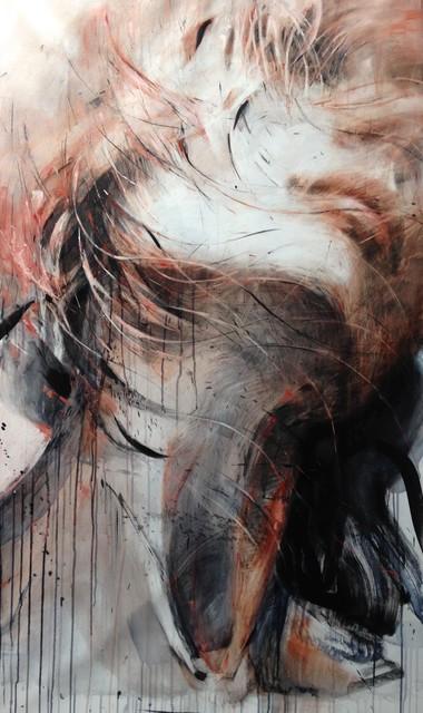 , 'Souffles,' 2017, Bouillon d'Art Galerie