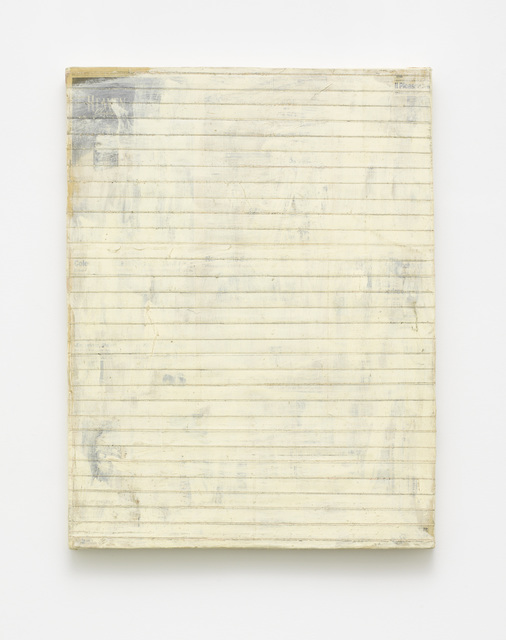 , 'Heaven Picasso,' 1994-1995, Buchmann Galerie