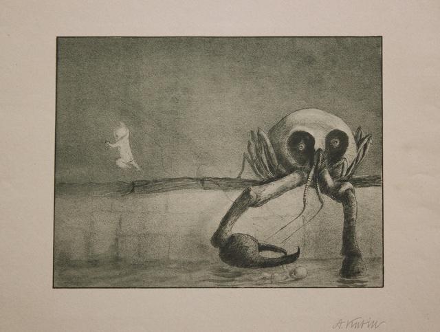 , 'Die Stunde Der Geburt,' 1903, Studio Mariani Gallery
