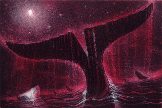 , 'Twilight Sounding,' 2010, Winchester Galleries