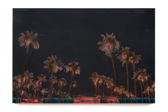 , 'Lala Land (Twin Sunset),' 2014, Susanne Vielmetter Los Angeles Projects